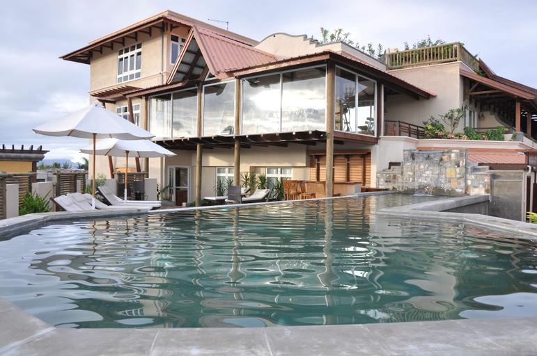 Aanari Hotel & Spa,