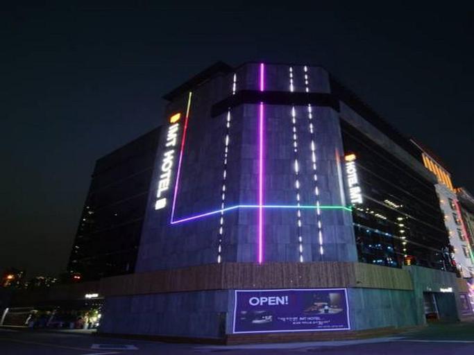 IMT 1 Hotel Wolgot, Siheung