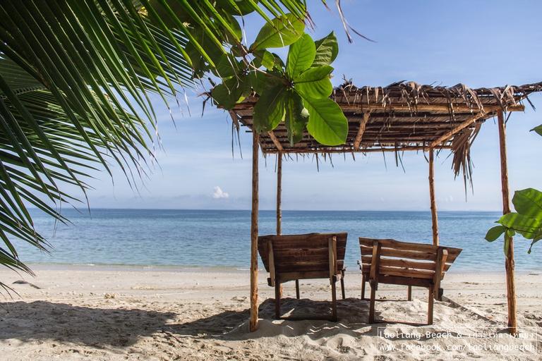 Laoliang Beach, Palian