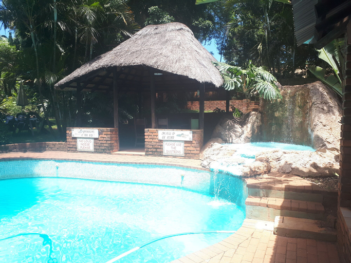The Ultimate Guesthouse, Vhembe