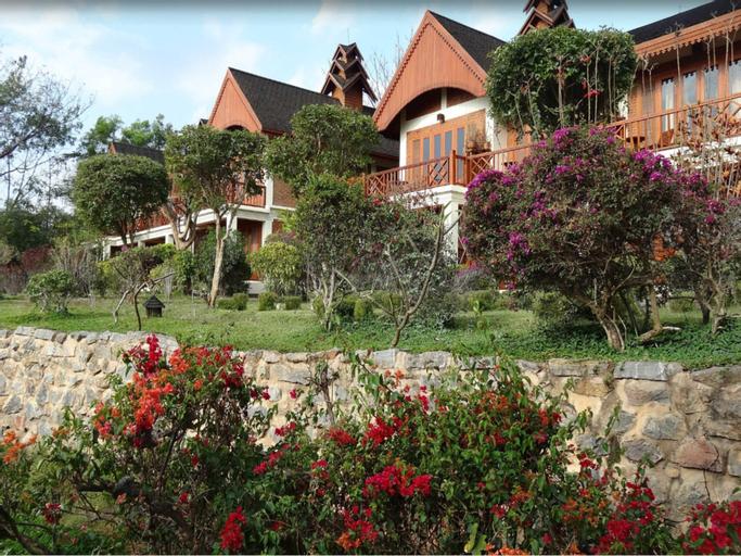 Inle Lake View Resort & Spa, Taunggye