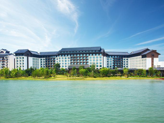 Crowne Plaza Wuxi Lake View, an IHG Hotel, Wuxi