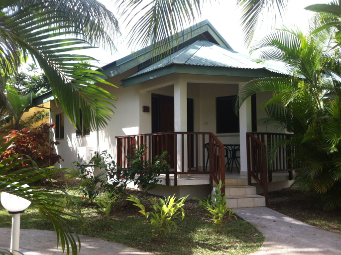 Tradewinds Villas, Port Vila