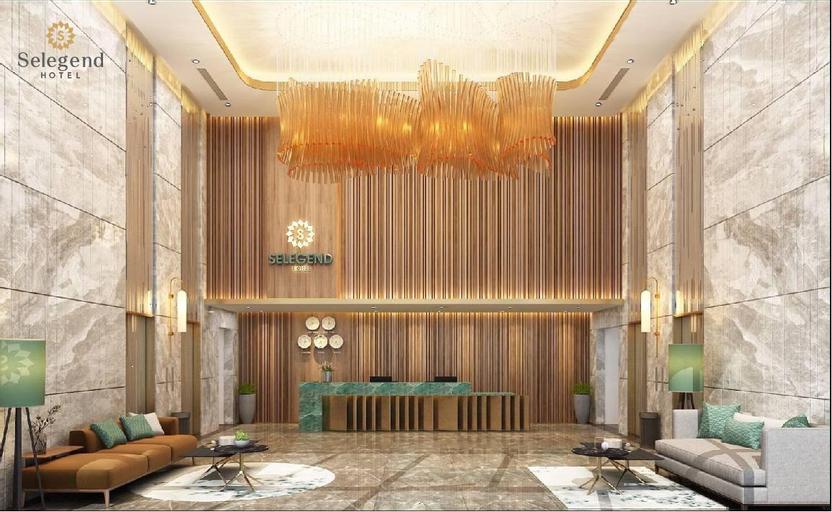 Selegend Hotel, Thái Bình