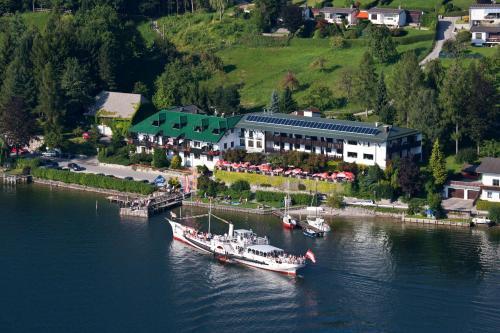 Seegasthof Hotel Hois'n Wirt, Gmunden