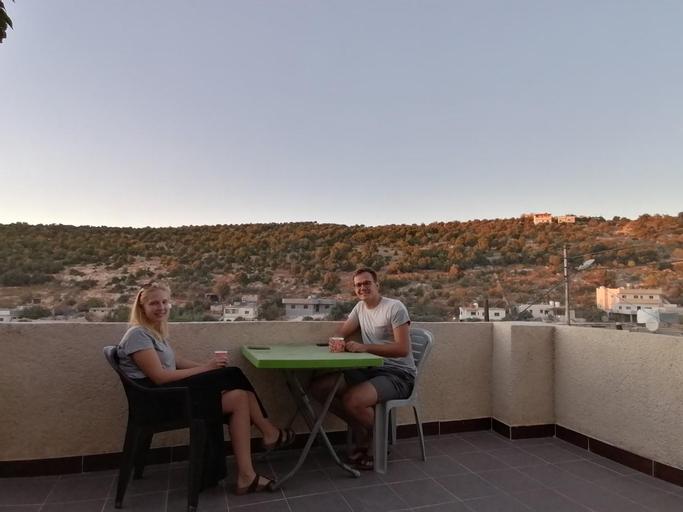 Ajloun Mihna Guest House, Ajloun