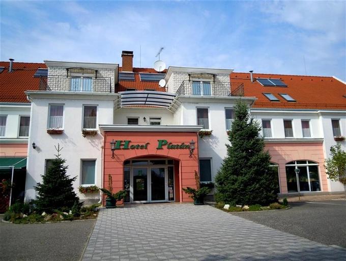 Platan Hotel, Debrecen
