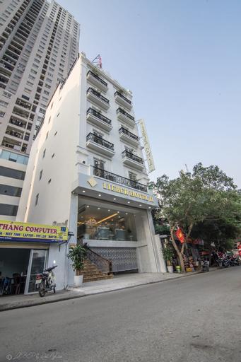 Lieber Hotel 2, Hà Đông