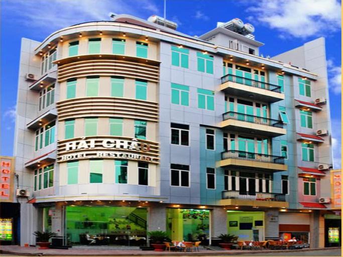 Hai Chau - Chau Doc Hotel, Chau Doc