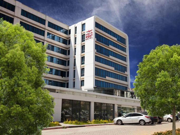 Nearport Hotel Sabiha Gokcen Airport, Tuzla