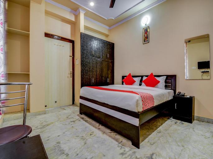 OYO 15892 Friends Residency, Jaipur