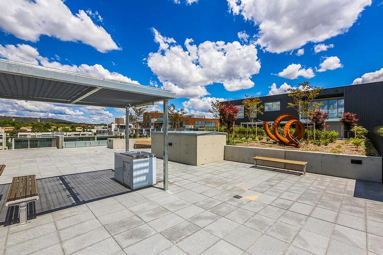 Accommodate Canberra - Quayside, Kingston