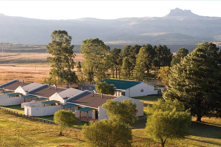 Ezulwini Berg Resort, Uthukela