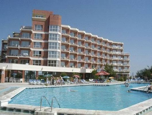 Amiral Hotel, Constanta