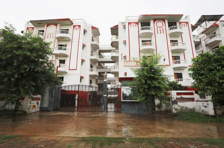 krishna guest house, Mathura
