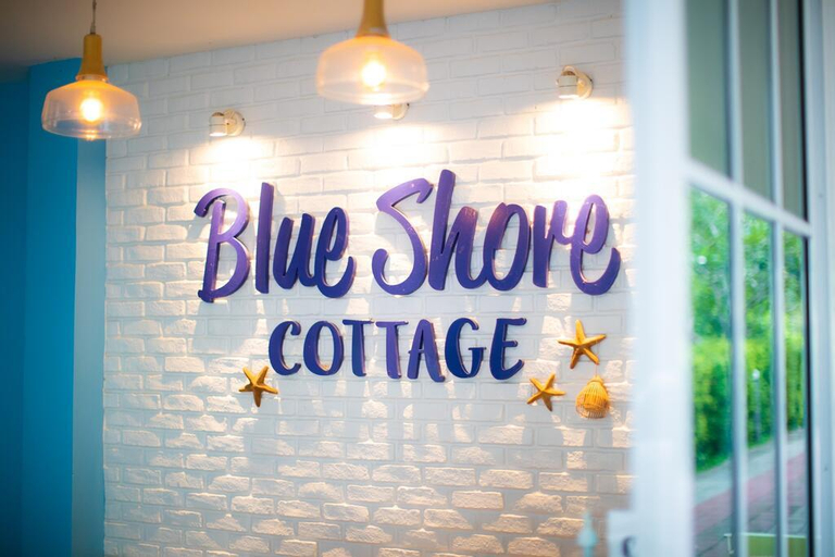 Blue Shore Cottage, Sikao