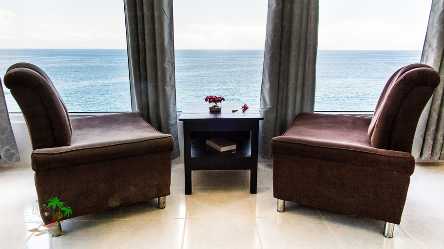 Jaynet Oceanview Resort, Boljoon