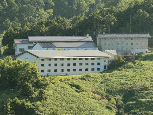Manza Hotel Juraku, Tsumagoi