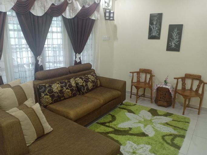 KH Homestay Comfy N Calm(Muslim only), Manjung