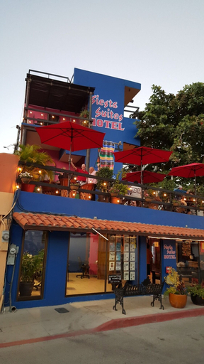 Siesta Suites Hotel, La Paz