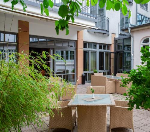 Residenz Hotel Detmold, Lippe