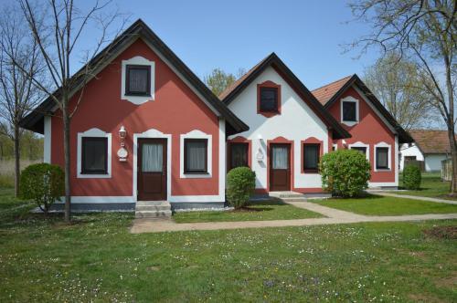 Vila Vuta Pannonia, Neusiedl am See