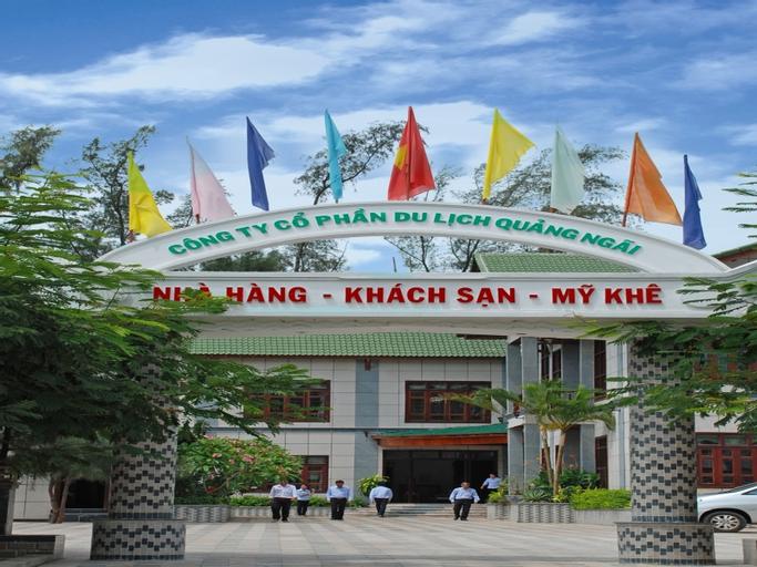 My Khe Hotel, Sơn Tịnh