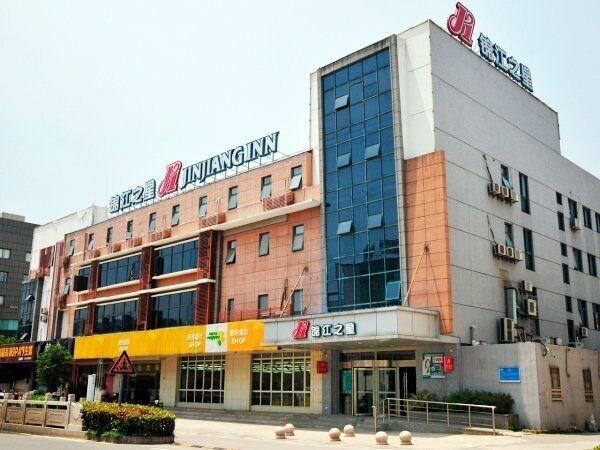 Jinjiang Inn Suzhou Taihu Xukou, Suzhou