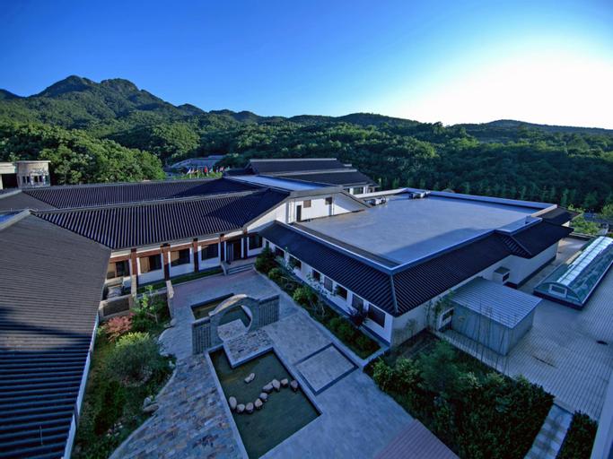 Oriental Spring Resort Dalian, Dalian