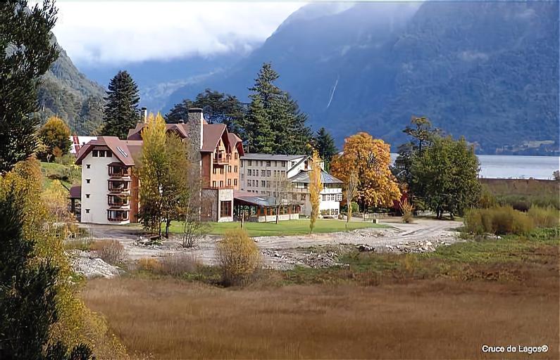Hotel Natura Patagonia, Llanquihue