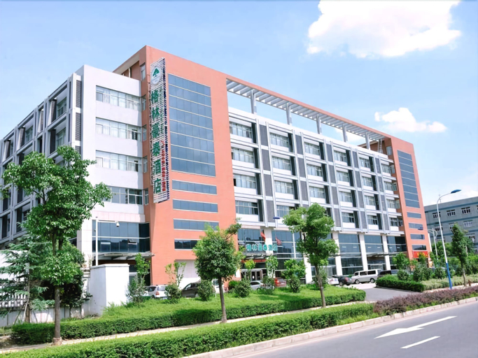 GreenTree Inn  Changzhou North Qingyang Road  Hotel, Changzhou