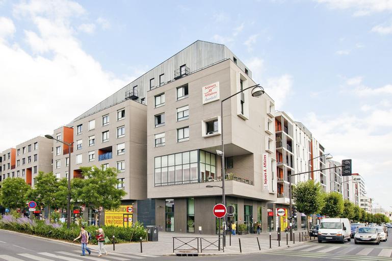 Séjours & Affaires Paris-Vitry, Val-de-Marne