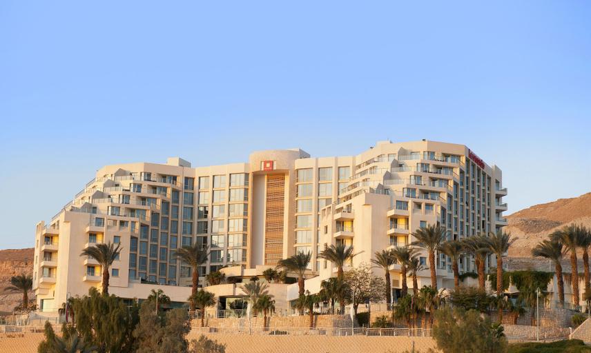 Leonardo Plaza Dead Sea,