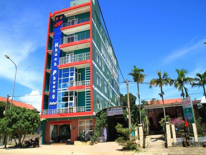 Khanh Phuong Hotel, Hướng Hóa