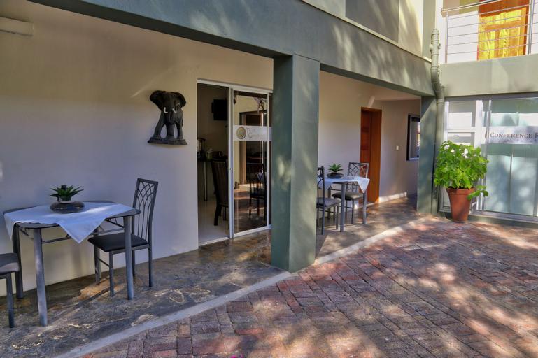 Tilla's Guesthouse, Windhoek West