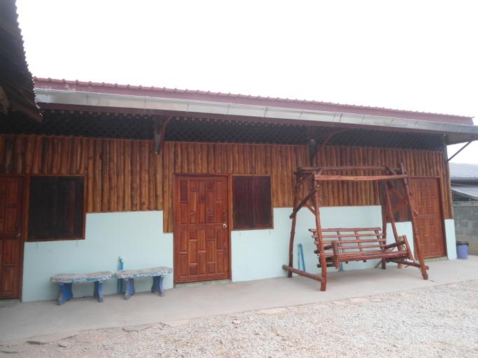 Panisa Guesthouse, Chiang Khan