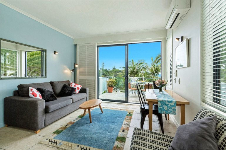 Villa Solitude, Auckland