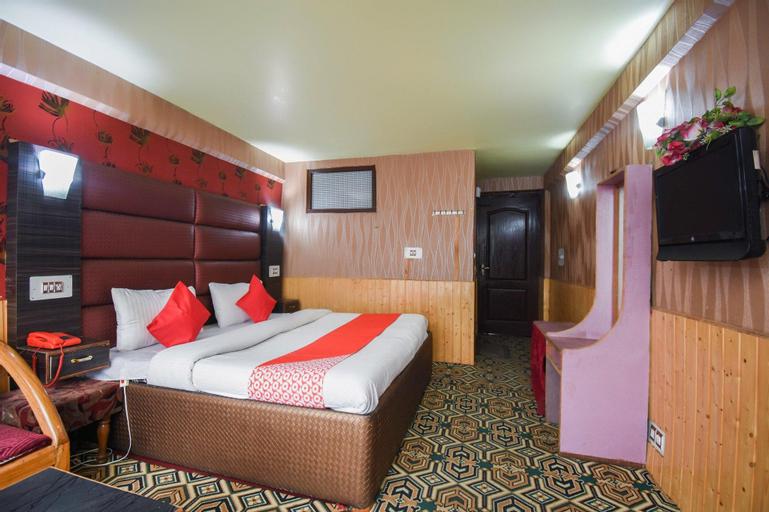 OYO 65528 Hotel Hill View, Anantnag
