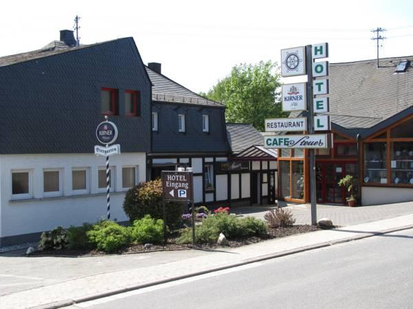 Hotel Steuer, Birkenfeld