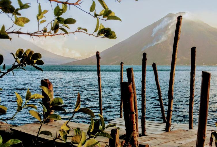 Baraka Atitlán, San Marcos La Laguna