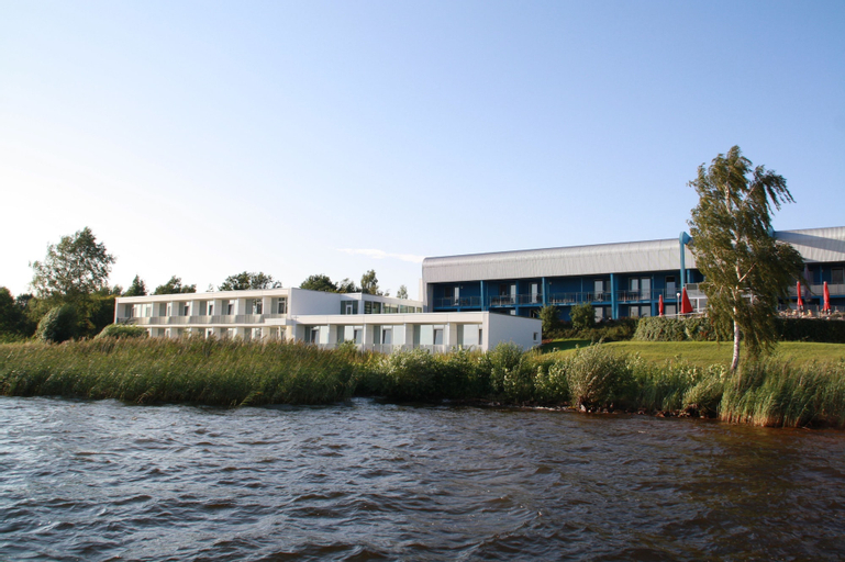 Strandhotel Senftenberger See, Oberspreewald-Lausitz