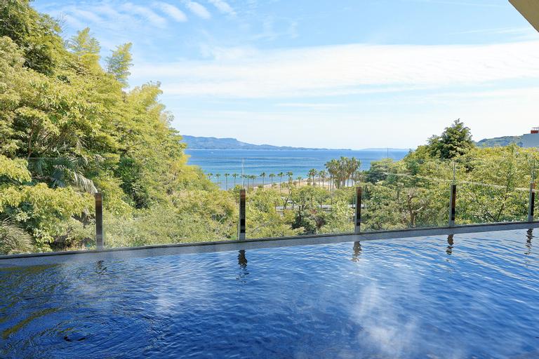 Yukai Resort Hirado Senrigahamaonsen Hotel Ranpu, Hirado