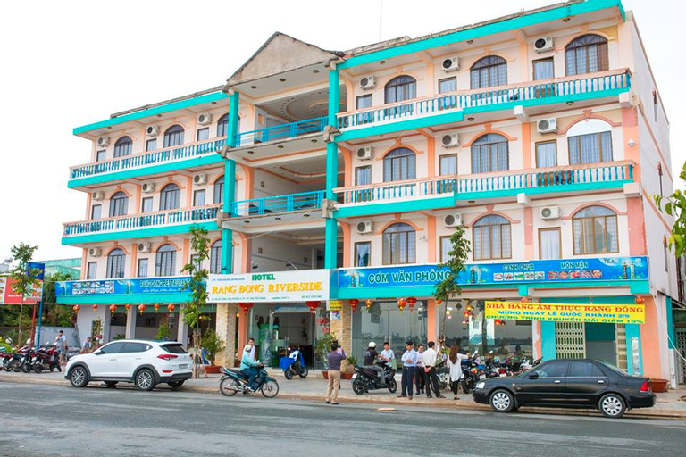 Rang Dong Hotel, Mỹ Tho