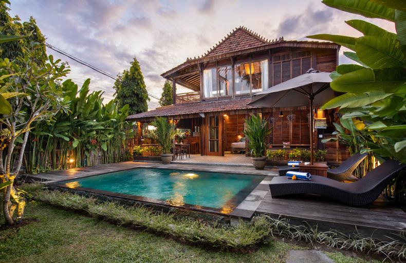 Eka Wood Villa, Gianyar