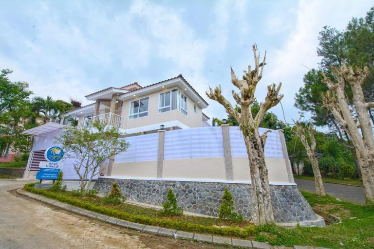 Villa Kota bunga 4 Kamar, Bogor