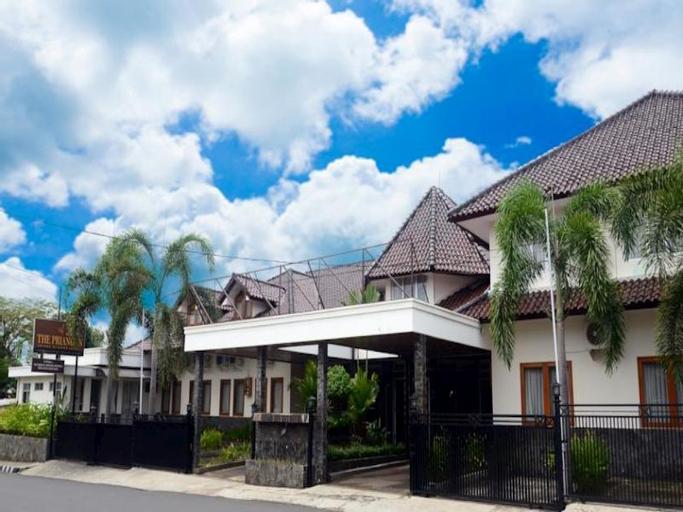 The Priangan Boutique Hotel, Ciamis