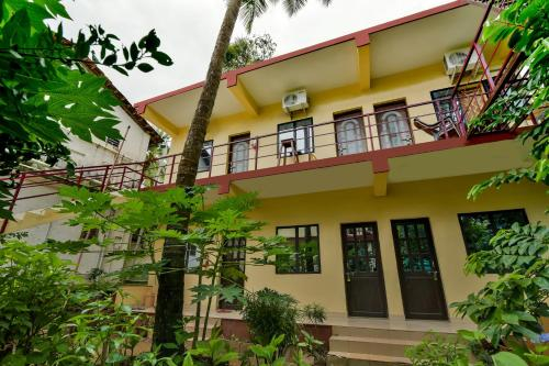 OYO 2693 Evershine Guesthouse, North Goa