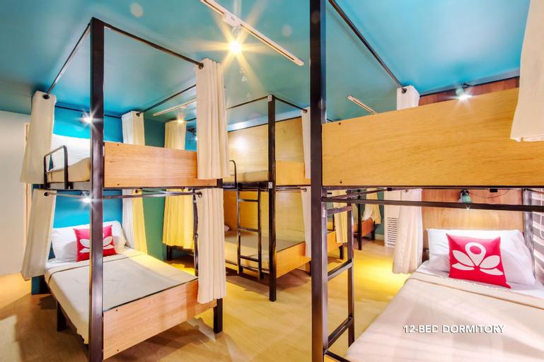ZEN Hostel Danlig St. Makati, Makati City