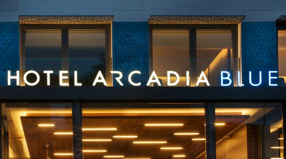Hotel Arcadia Blue Istanbul, Fatih
