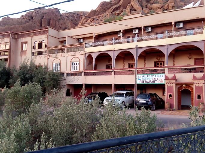 Maison d'Hôtes La Vallée des Figues, Ouarzazate